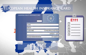 Be smart. If you are a EU citizen apply for your European health card before you travel. It's free. It's your right.